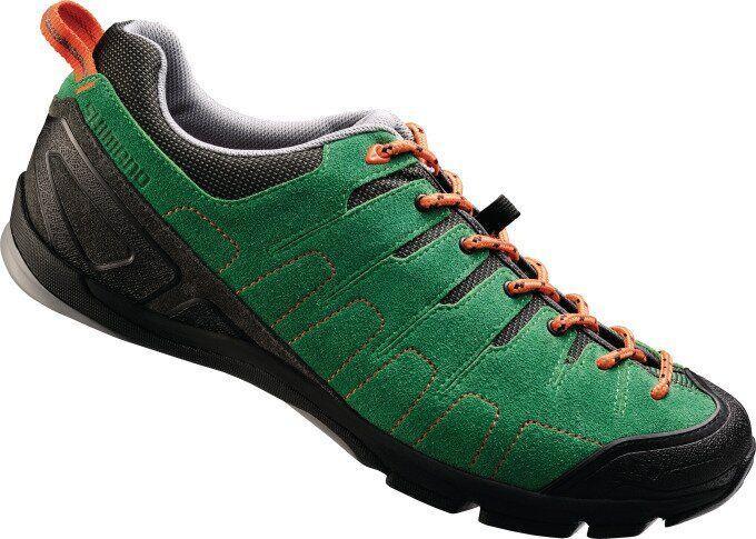 Взуття SH-CT80 R зелен, розм. EU42