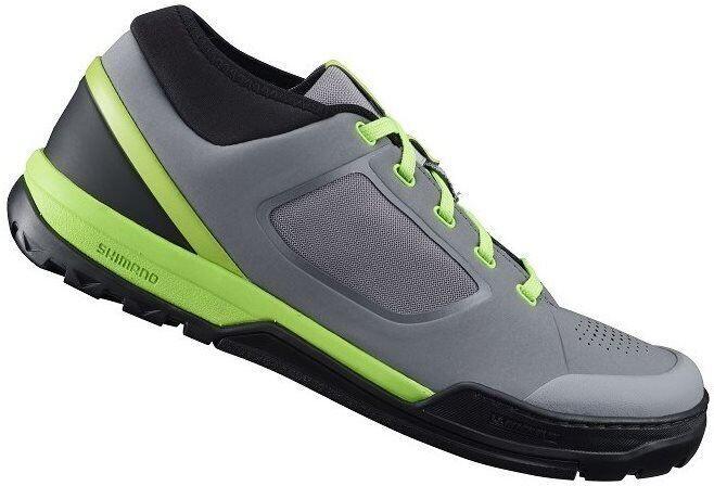 Взуття SH-GR700MR сір/зелен, розм. EU42