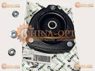 Опора верхняя переднего амортизатора Чери Тигго Тигго ФЛ Тигго 3 Тигго 5 Лифан Х60 1.6 1.8 2.0 2.4