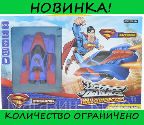 Антигравитационная машинка Heroes 3299