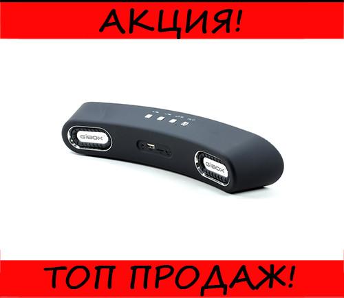 Портативная Bluetooth колонка Gibox G6