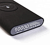 Портативное зарядное Power Bank 10000 mAh Wireless беспроводной 808, фото 4