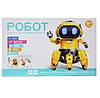 Интерактивный Tobi робот конструктор HG 715, фото 6