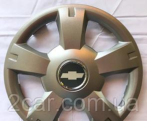 Колпаки Chevrolet R14 (Комплект 4шт) SJS 201