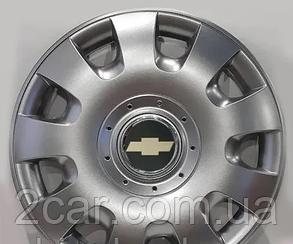 Колпаки Chevrolet R14 (Комплект 4шт) SJS 209