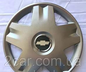 Колпаки Chevrolet R14 (Комплект 4шт) SJS 213