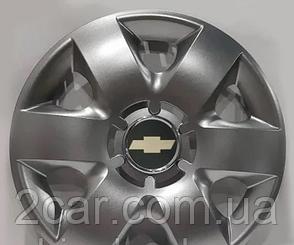 Колпаки Chevrolet R14 (Комплект 4шт) SJS 215