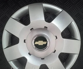 Колпаки Chevrolet R14 (Комплект 4шт) SJS 219