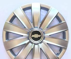 Колпаки Chevrolet R14 (Комплект 4шт) SJS 226