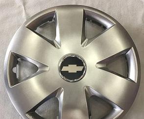 Колпаки Chevrolet R15 (Комплект 4шт) SJS 308
