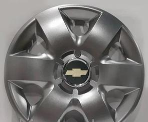 Колпаки Chevrolet R15 (Комплект 4шт) SJS 310