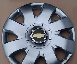 Колпаки Chevrolet R15 (Комплект 4шт) SJS 311