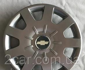 Колпаки Chevrolet R15 (Комплект 4шт) SJS 314