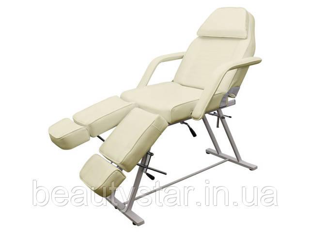 Педикюрные кресла и кушетки в Украине