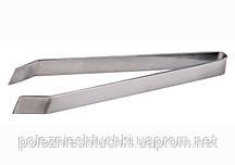 Щипцы-пинцет кухонные для рыбы 13 см. Winco , из нержавеющей стали (4337)