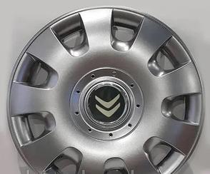 Колпаки Citroen R14 (Комплект 4шт) SJS 209
