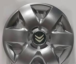 Колпаки Citroen R14 (Комплект 4шт) SJS 215