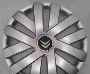 Колпаки Citroen R14 (Комплект 4шт) SJS 216