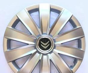 Колпаки Citroen R14 (Комплект 4шт) SJS 226