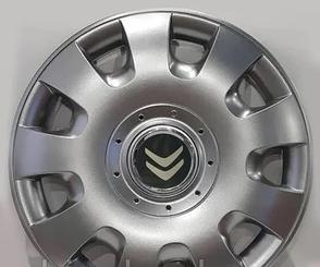 Колпаки Citroen R15 (Комплект 4шт) SJS 304
