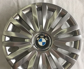 Колпаки BMW R14 (Комплект 4шт) SJS 217