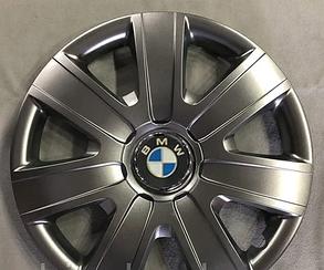 Колпаки BMW R14 (Комплект 4шт) SJS 224