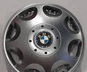 Колпаки BMW R15 (Комплект 4шт) SJS 300