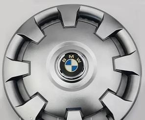 Колпаки BMW R15 (Комплект 4шт) SJS 303
