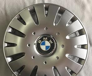 Колпаки BMW R15 (Комплект 4шт) SJS 306