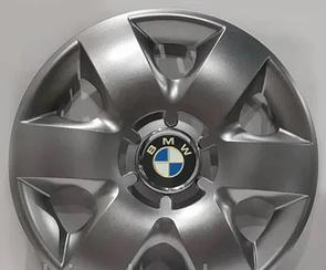 Колпаки BMW R15 (Комплект 4шт) SJS 310