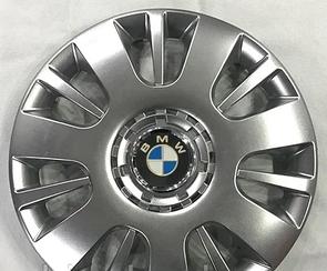 Колпаки BMW R15 (Комплект 4шт) SJS 312