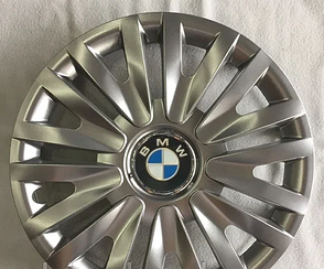 Колпаки BMW R15 (Комплект 4шт) SJS 313