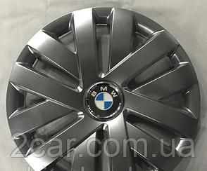 Колпаки BMW R15 (Комплект 4шт) SJS 315