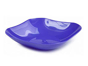 Фруктовниця Funny (блакитно-синій) ТМBEROSSI