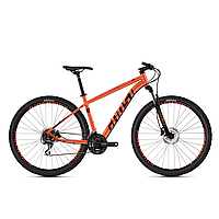"Велосипед Ghost Kato 2.9 29"", рама XL, оранжево-черный, 2020 (AS)"