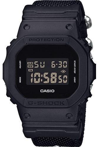 Casio DW-5600BBN-1ER оригинал