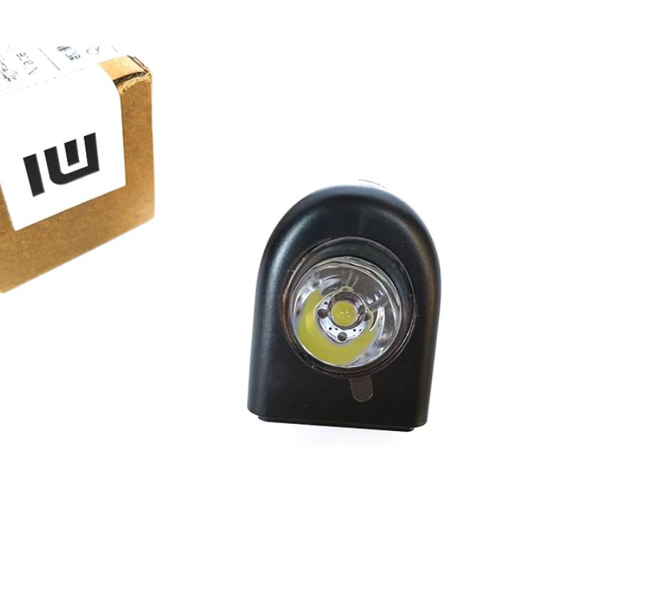 Оригинальный передний фонарь, фара для электросамоката Xiaomi M365/M365 Pro