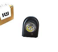 Оригинальный передний фонарь, фара для электросамоката Xiaomi M365/M365 Pro, фото 1