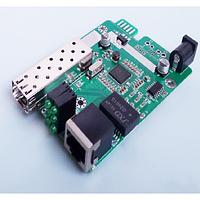Оптический модуль SFP для оптических приемопередатчиков (конвертор)