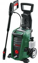 Мойка высокого давления Bosch UniversalAquatak 130, 1700W, 130 бар, 380 л/ч , 7.8 кг , Насадка 3-в-1