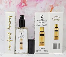 Тестер VIP Luxury Perfume Victoria's Secret Bare Vanilla ( Виктория Сикрет Баре Ванилла)  65 мл
