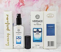 Тестер VIP Luxury Perfume Versace Man Eau Fraiche (Версаче Фреш) 65 мл