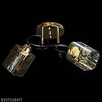 Люстра декоративная в спальню sz-7402/2 Svitlight, фото 1