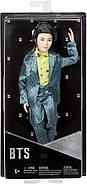 Уценка! Повреждения коробки.Кукла BTS БТС РМ Ким Нам Джун RM Rap Monster Idol оригинал от Mattel, фото 2