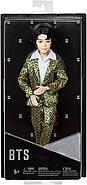 Уценка! Повреждена коробка.Кукла BTS БТС Джей-Хоуп РМ J-Hope Idol Doll оригинал от Mattel, фото 5