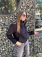 Женская стильная куртка, фото 6