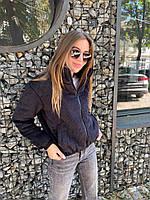 Женская стильная куртка, фото 7
