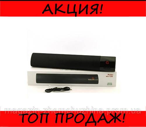 Мобильная Колонка SPS WS 1300