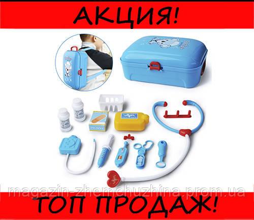 Портативный Рюкзак Doctor Toy для детей