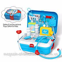 Портативный Рюкзак Doctor Toy для детей, фото 2